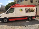 Aquisição de Ambulância Para a Rede Municipal de Saúde